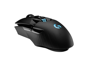 Logitech G903 Lightspeed Wireless Optical Gaming Mouse