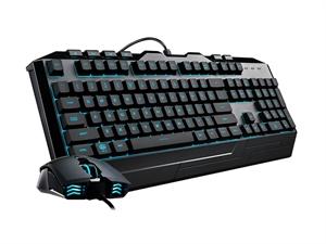 Cooler Master Devastator 3 Keyboard and Mouse Combo