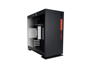 In Win 301 Mid Tower Case - Black