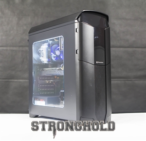 "Centre Com ""Stronghold"" Gaming System"
