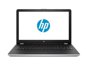 "HP 15-BS051TX 15.6"" FHD Intel Core i5 Laptop - Silver"