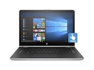 "HP Pavilion x360 14-BA051TU 14"" FHD Touch Intel Core i5 Laptop - Silver"