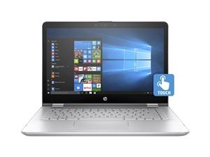 "HP Pavilion x360 14-BA054TU 14"" FHD Touch Intel Core i5 Laptop - Silver"
