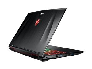 "MSI Leopard Pro GP62M 7REX 15.6"" Intel Core i7 Gaming Laptop"