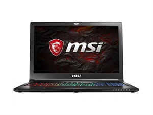 MSI GS63VR 7RG Stealth Pro 15.6'' Intel Core i7 Gaming Laptop