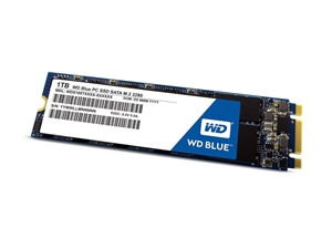 Western Digital Blue 1TB M.2 2280 SSD