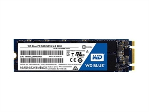Western Digital WD Blue 250GB M.2 SSD