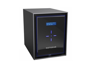 Netgear ReadyNAS RN426 6 Bay Diskless NAS