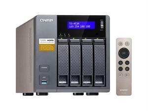 QNAP TS-453A 4 Bay NAS