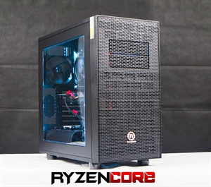 Centre Com 'Ryzen Core' Desktop