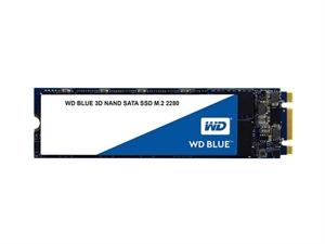 Western Digital WD Blue 2TB M.2 SSD