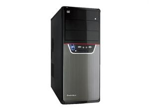 Centre Com 'Pro i7 Silver' Desktop