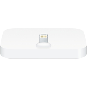 Apple iPhone Lightning Dock - White