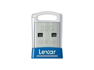 Lexar JumpDrive S45 32GB USB 3.0 Flash Drive