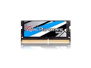 G.SKILL Ripjaws 16GB (1X16GB) DDR4-2400 Notebook Memory
