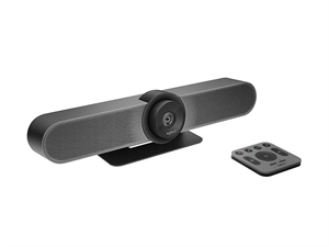 Logitech Meetup Video Conference 4K Cam