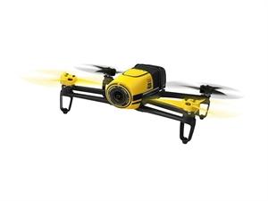 Parrot Bebop Drone - Yellow