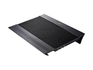 Deepcool Black N8 Notebook Cooler