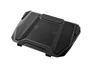 Cooler Master SF19 V2 Dual Force Laptop Cooler