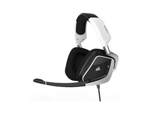Corsair Gaming Void Pro RGB Headset - White