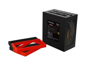 Antec 750W ATX12V/EPS12V 80+ GOLD Certified Full Modular Power Supply