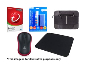 "$69 14"" Laptop Accessory Bundle v2"