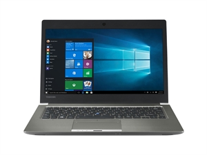 Toshiba Z30T 13.3'' FHD Touch Ultrabook Intel Core i5 Laptop