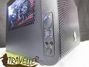 Centre Com 'Traveller' Gaming System