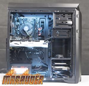 Centre Com 'Marauder' Gaming Desktop