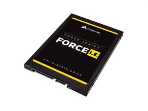 "Corsair Force LE200B 2.5"" 480GB SATA III TLC Internal Solid State Drive"