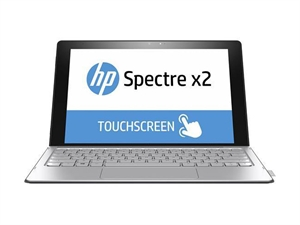 "HP Spectre x2 12"" Touch 2in1 Intel Core M5 Laptop"