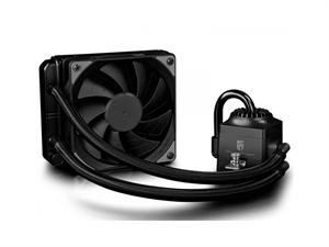 DeepCool Gamer Storm Captain 120EX AIO Liquid CPU Cooler - RGB