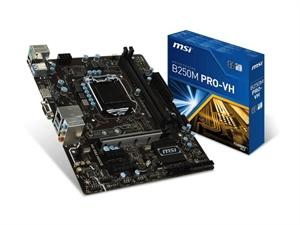 MSI B250M PRO-VH Intel LGA 1151 Motherboard