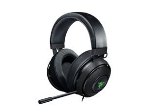 Razer Kraken 7.1 v2 Oval Ear Gaming Headset - GunMetal Edition