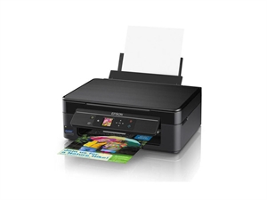 Epson Expression Home XP-340 Color Inkjet Multi-function Printer