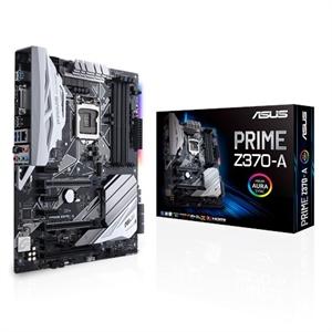 Asus Prime Z370-A LGA 1151 ATX Motherboard