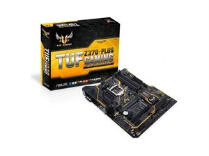 ASUS TUF Z370 Plus Gaming LGA 1151 Motherboard
