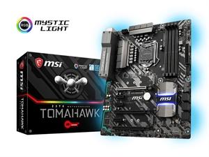 MSI Z370 Tomahawk Intel Motherboard