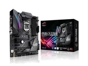 ASUS ROG Strix Z370F LGA 1151 Gaming Motherboard