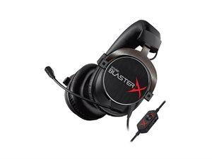 Creative Sound BlasterX H5 Tournament Edition Headset