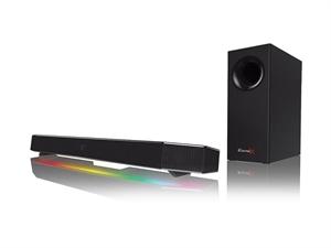 Creative Sound BlasterX Katana 2.1 Speaker RGB Soundbar System
