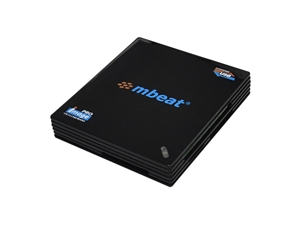 Mbeat USB 3.0 Super Speed Multiple Card Reader