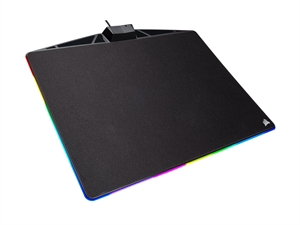 Corsair Gaming MM800C Polaris RGB Mouse Pad - Cloth Edition