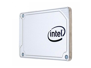 "Intel 545s Series 512GB 2.5"" 7mm SATA III SSD"