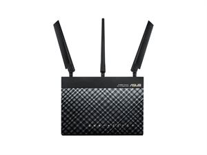 ASUS AC1200 4G LTE Gigabit Wi-Fi Modem Router