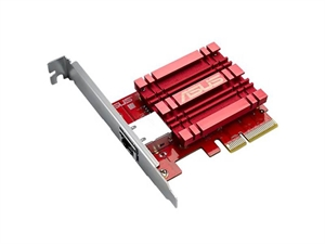 ASUS XG-C100C 10Gbps Base-T PCI Express Network Adapter