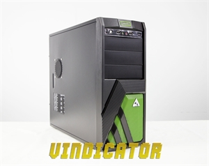 Centre Com 'Vindicator' Gaming Desktop