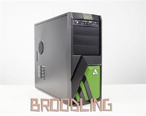 Centre Com 'Broodling' Gaming Desktop