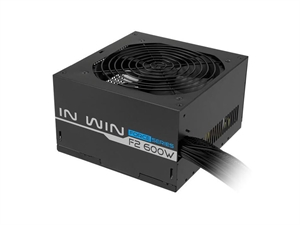 In Win Force 2 Series 600W 85% Efficiency Power Supply