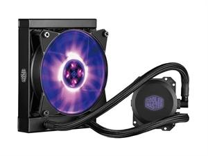 Cooler Master MasterLiquid Lite 120 RGB Liquid CPU Cooler